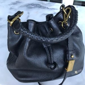 Elliott Luca bucket bag